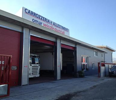 Omar Veicoli Industriali Store