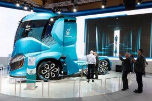 L'Iveco Z Truck: un passo in più verso l'avvenire del settore